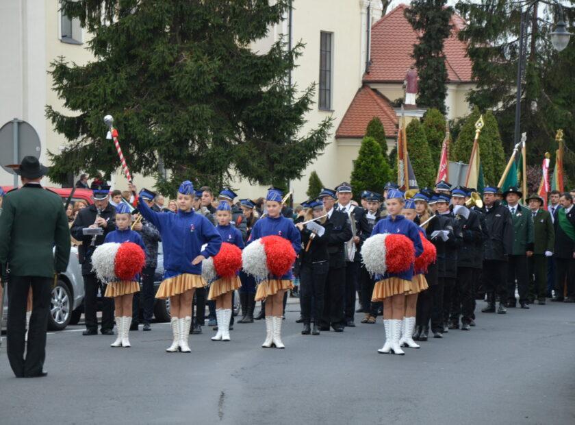 Orkiestra dęta - zdjęcie 2