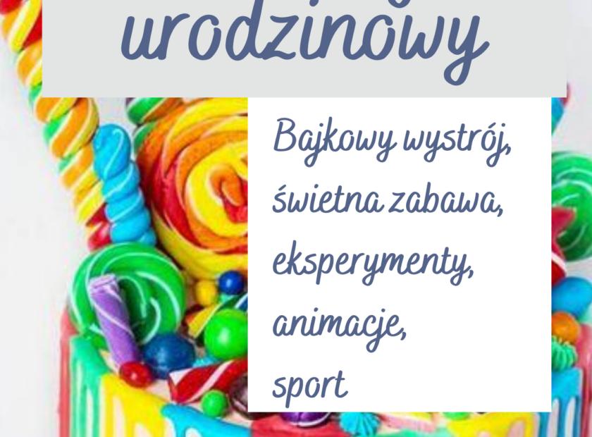 Katalog urodzinowy strona 1